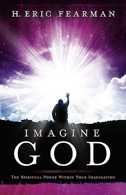 Imagine God 9781616382216